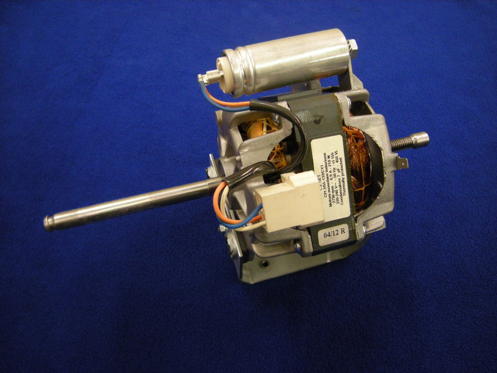 GENUINE CANDY/HOOVER T/D MOTOR